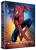 스파이더맨 3 (2Disc 4K UHD + BD 렌티큘러 스틸북 한정판) : 블루레이