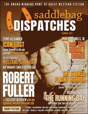Saddlebag Dispatches-Summer 2021