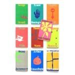 열린책들 창립 35주년 기념 세계문학 중단편세트 : NOON 세트