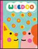 위 두 매거진 Wee Doo kids magazine (격월간) : Vol.16 [2021]