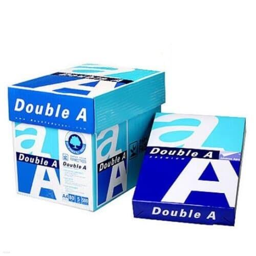 [더블에이] 더블에이복사지A4(80g) 1박스