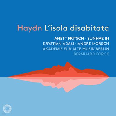 임선혜 / Bernhard Forck 하이든: 오페라 '무인도' (Haydn: L'Isola Disabitata)