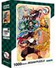 극장판 귀멸의 칼날 무한열차편 직소 퍼즐 1000피스 : 귀살대