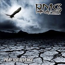 Rachel Mother Goose (레이첼 마더 구스) - Pray For Revenge (CD)