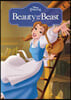 [패딩 커버]Disney Princess Beauty and the Beast Padded Classic 디즈니 프린세스 미녀와 야수 스토리북