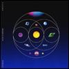Coldplay - Music Of The Spheres (Feat. BTS)(Japan Bonus Tracks)(CD)