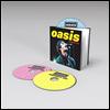 Oasis - Knebworth 1996 (2CD+DVD)
