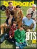 Billboard (주간) : 2021년 08월 28일 : BTS (방탄소년단) 커버 : 빌보드 미국판