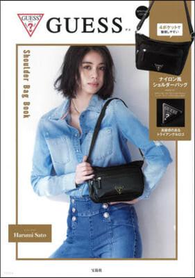 GUESS Shoulder Bag Book