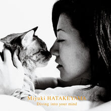 Hatakeyama Miyuki (하타케야마 미유키) - 1집 Diving into Your Mind [LP]