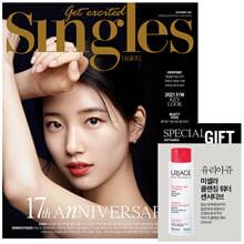Singles 싱글즈 A형 (월간) : 9월 [2021]