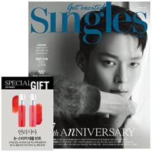 Singles 싱글즈 B형 (월간) : 9월 [2021]