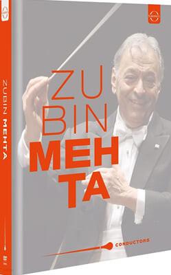 주빈 메타 - 수많은 명연주를 남긴 인도출신의 명 지휘자 (Zubin Mehta - Retrospective)
