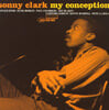 Sonny Clark (소니 클라크) - My Conception [LP]