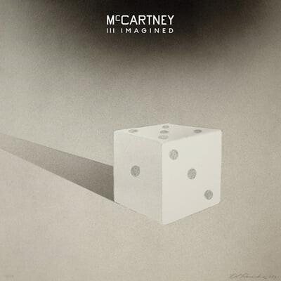 Paul McCartney (폴 매카트니) - McCartney III Imagined [2LP]