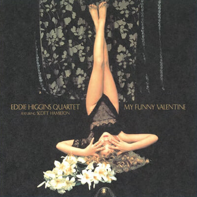 Eddie Higgins Quartet (에디 히긴스 쿼텟) - My Funny Valentine [LP]