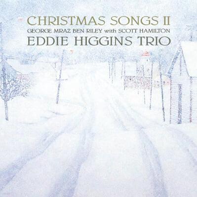 Eddie Higgins Trio (에디 히긴스 트리오) - Christmas Songs II [LP]