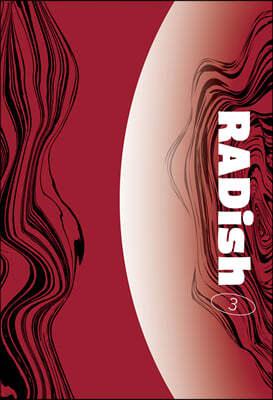 RADish 래디쉬 (반년간) : 3호 [2021]