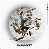 Miyavi (미야비) - Imaginary (CD)