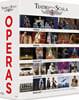 오페라 5편의 영상물 박스 (Five Outstanding Operas From The Legendary - Teatro alla Scala Opera Box)