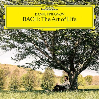 Daniil Trifonov 바흐: 푸가의 기법 - 다닐 트리포노프 (Bach: The Art of Life) [3LP]
