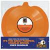 Vince Guaraldi (빈스 과랄디) - It's The Great Pumpkin, Charlie Brown [펌킨 컬러 LP]
