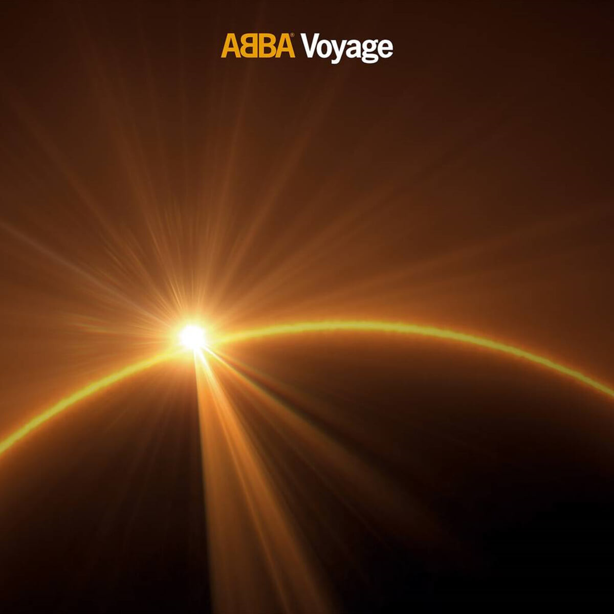 ABBA (아바) - 9집 Voyage [LP]