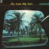 Yoshida Masami (요시다 마사미) - My Turn My Turn [투명 컬러 LP]