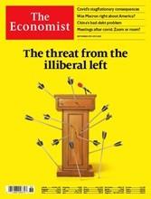 The Economist (주간) : 2021년 09월 04일