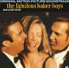 사랑의 행로 영화음악 (The Fabulous Baker Boys OST by Dave Grusin) [LP]