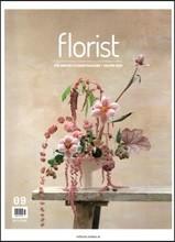 플로리스트 florist (월간) : 9월 [2021]