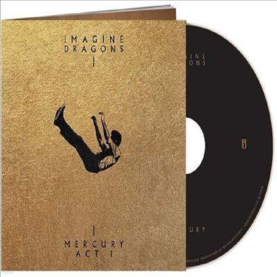 Imagine Dragons - Mercury - Act 1 (CD)