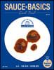 SAUCE & BASICS Cook Book