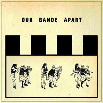 Third Eye Blind - Our Bande Apart (CD)