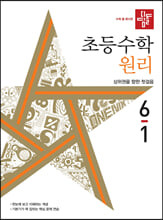 디딤돌 초등수학 원리편 6-1 (2022년)