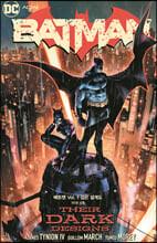 배트맨 Vol. 1 : 검은 설계도