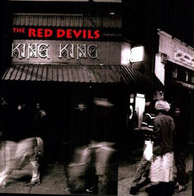 Red Devils (레드 데빌즈) - King King [2LP]