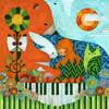 Kazumi Tateishi Trio (카즈미 타테이시 트리오) - Peace of Mind : GHIBLI meets JAZZ BEST