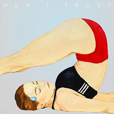 Men I Trust (멘 아이 트러스트) - Headroom [투명 옐로우 컬러 LP]