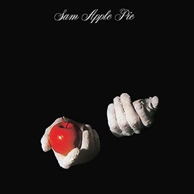 Sam Apple Pie (샘 애플 파이) - Sam Apple Pie [LP]