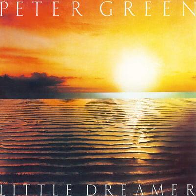 Peter Green (피터 그린) - Little Dreamer [LP]