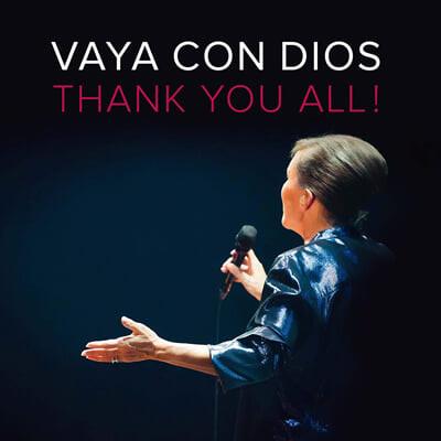 Vaya Con Dios (바야 콘 디오스) - Thank you All! [2LP]