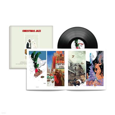 크리스마스 재즈 캐럴 모음집 1집 (Christmas Jazz I) [LP]