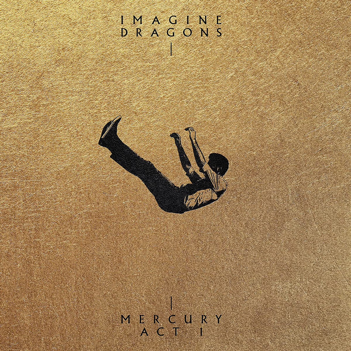 Imagine Dragons (이매진 드래곤스) - 5집 Mercury - Act 1