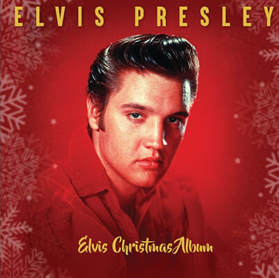 Elvis Presley (엘비스 프레슬리) - Christmas Album