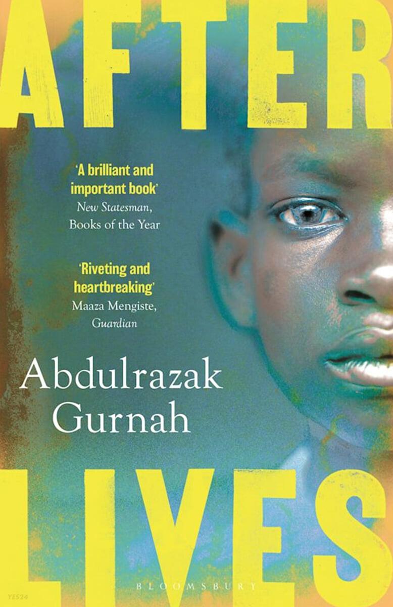 Afterlives : 2021 노벨문학상 수상 압둘라자크 구르나