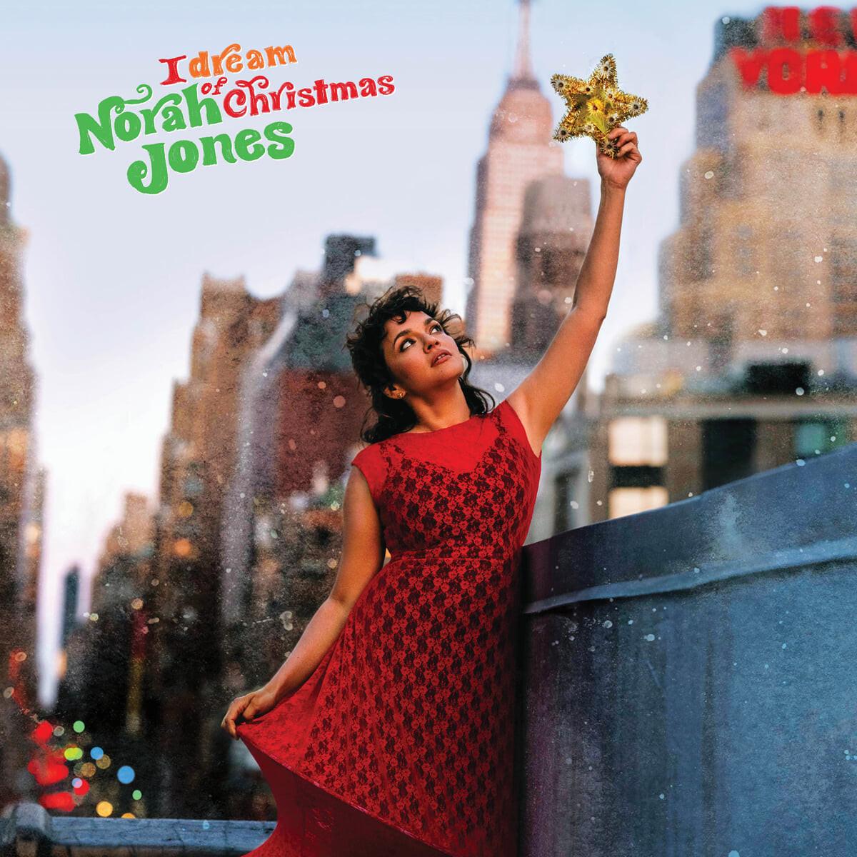Norah Jones (노라 존스) - 크리스마스 앨범: I Dream of Christmas