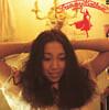 Nanako Sato (나나코 사토) - 1집 Funny Walkin' [LP]