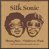 Silk Sonic (Bruno Mars & Anderson .Paak) - An Evening With Silk Sonic (CD)