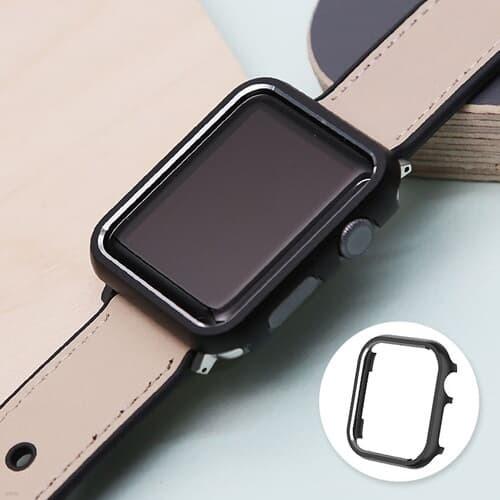 발렌티노루디 VAC102-BK 애플워치 알루미늄 케이...